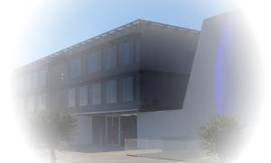 LMA building